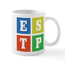 Myers-Briggs ESTP Mug