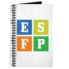 Myers-Briggs ESFP Journal