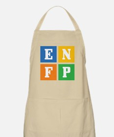Myers-Briggs ENFP Apron