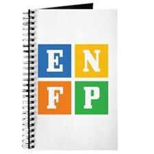 Myers-Briggs ENFP Journal