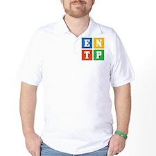 Myers-Briggs ENTP T-Shirt
