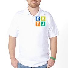Myers-Briggs ESFJ T-Shirt