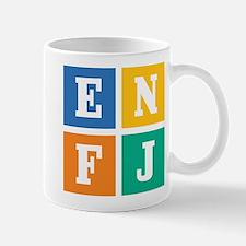 Myers-Briggs ENFJ Mug