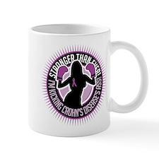 Crohn's Disease Stronger Than Mug