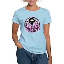 Crohn's Disease Sucks T-Shirt