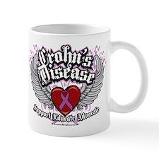 Crohn's Disease Wings Mug