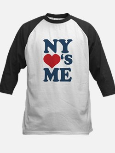 NY Loves Me Tee