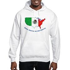 Arizona immigration Hoodie
