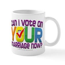 Your Marraige Mug