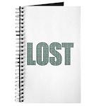 Lost DHARMA Pattern Journal
