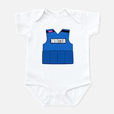writerbutton Body Suit