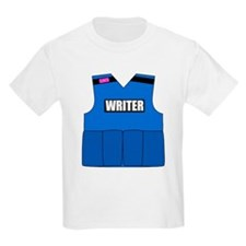 writerbutton T-Shirt