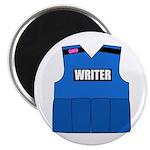 writerbutton Magnets