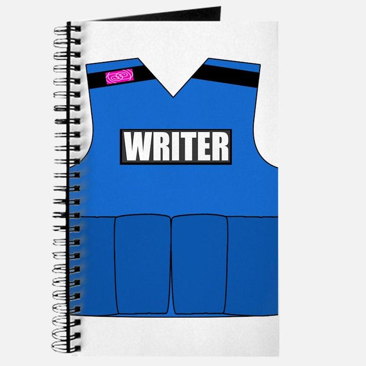 Cute Javier Journal