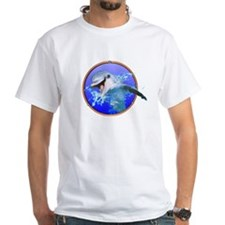 Dolphin Smiling Shirt