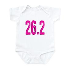 26.2 Infant Bodysuit