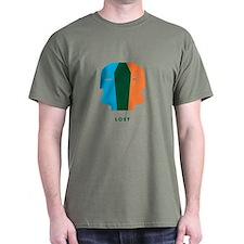 Dual Locke T-Shirt