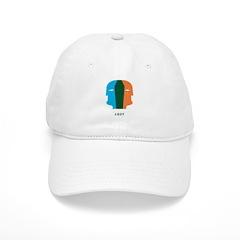 Dual Locke Baseball Cap