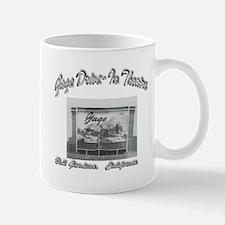Gage Drive-In Theatre Mug
