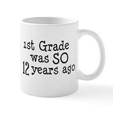 12 Years Ago Mug