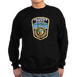 Willowick Police Sweatshirt (dark)