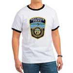 Willowick Police Ringer T