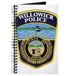 Willowick Police Journal
