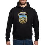 Willowick Police Hoodie (dark)