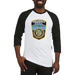 Willowick Police Baseball Jersey