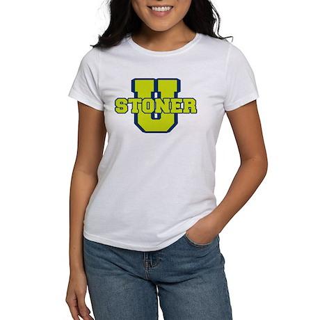 Stoner University Women's T-Shirt
