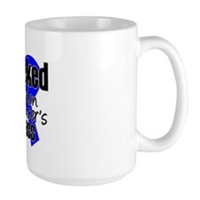 IKickedColonCancerAss Mug