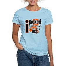 IKickedLeukemiaAss T-Shirt