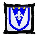 Wieslaw's Throw Pillow