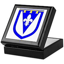 Wieslaw's Keepsake Box