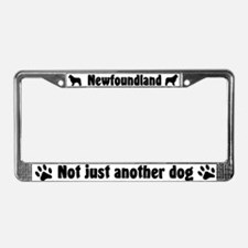 Newfoundland Not Just Another Dog