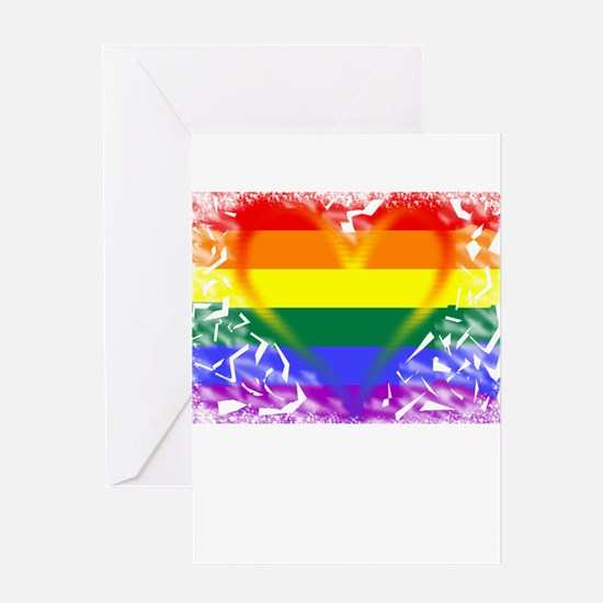 Gotta love that pride! Greeting Card