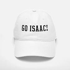 Go Isaac Baseball Baseball Cap