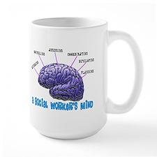 Social Worker III Mug