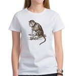 Monkey Women's T-Shirt