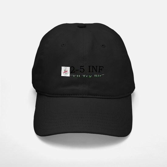 2nd Bn 5th Infantry Baseball Hat