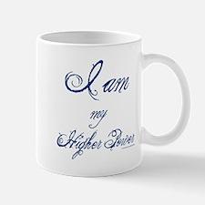 My Higher Power Mug