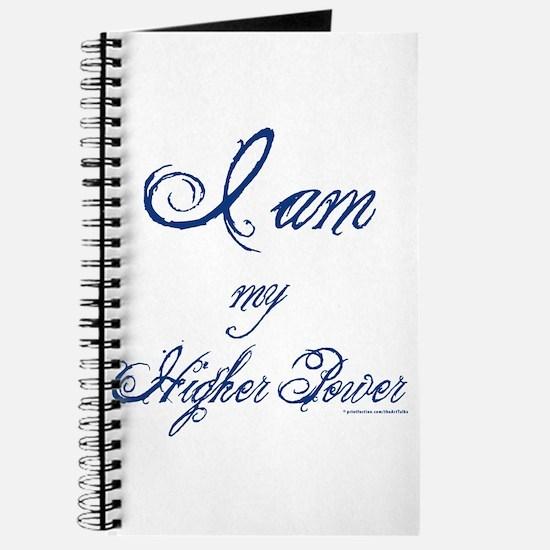 My Higher Power Journal