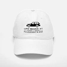 Range Rover Sport Baseball Baseball Cap