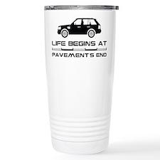 Range Rover Sport Travel Mug