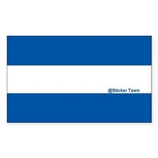 EMS - Thin White Line Decal