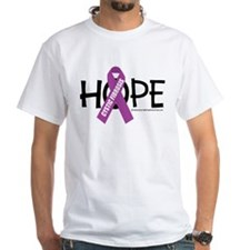 Cystic-Fibrosis Hope Shirt