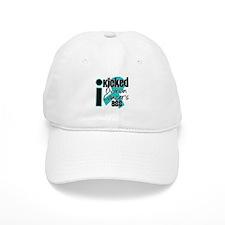 IKickedOvarianCancerAss Cap