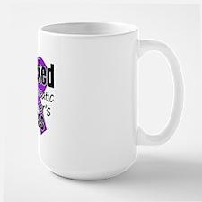 IKickedPancreaticCancerAss Mug