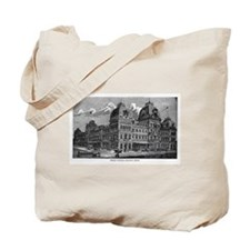 NYC- Grand Central Tote Bag