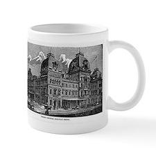 NYC- Grand Central Mug